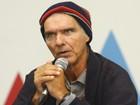 Poeta carioca Chacal participa de mesa em feira literária de Salvador