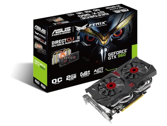 GeForce GTX 960 (Foto: Divulgação/Nvidia)
