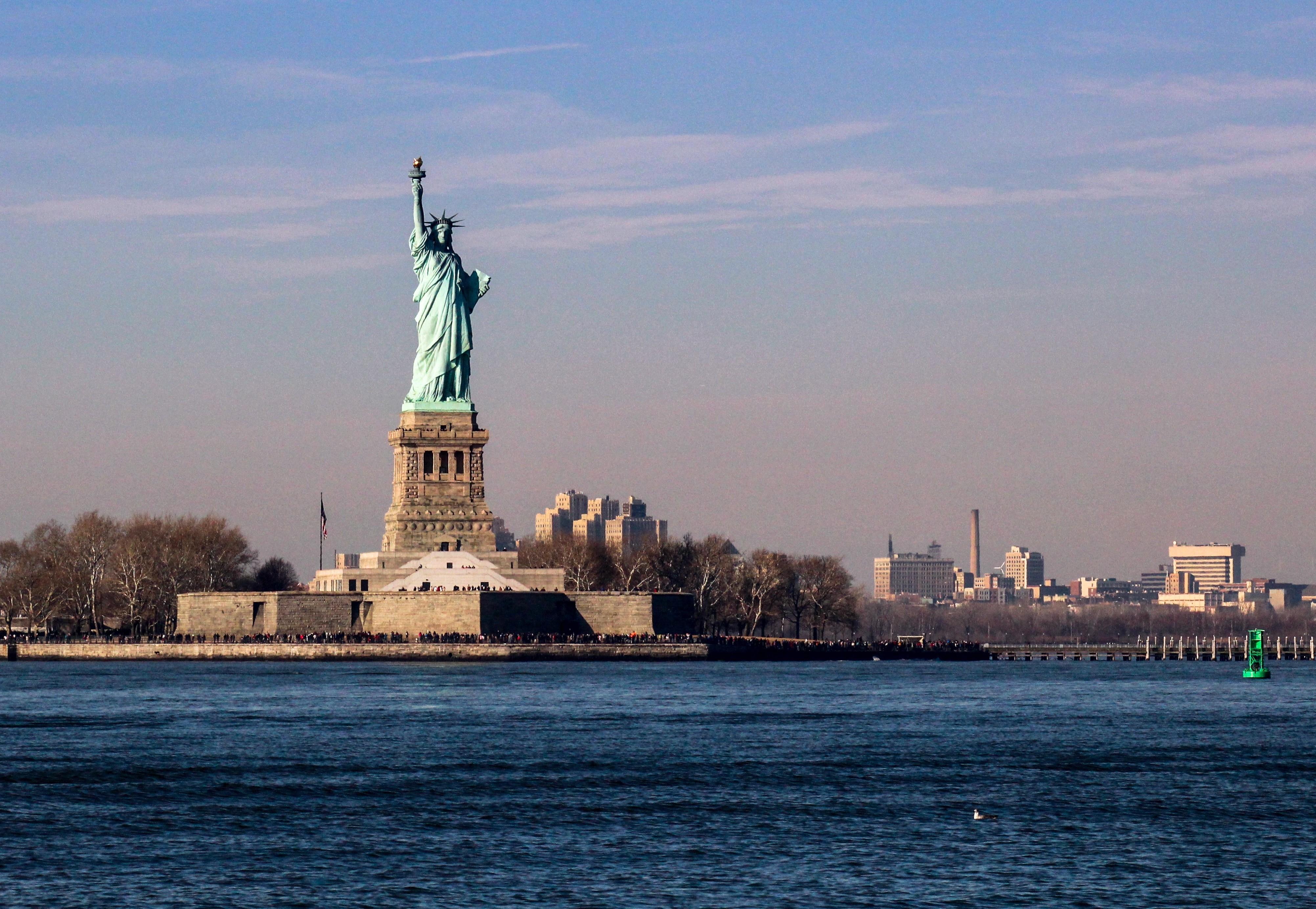 NYC (Foto:  Lara Menezes)