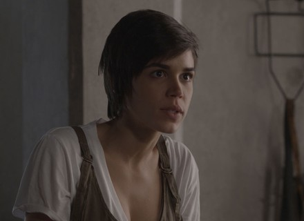 Leila recusa convite de Rafael para viajar