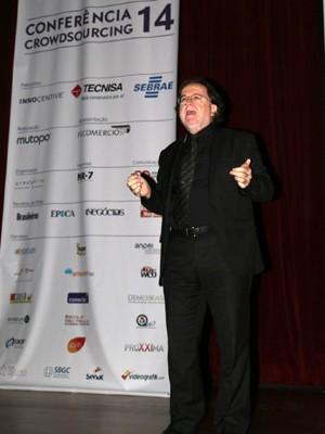 Ari Piovezani, diretor da consultoria em inovação Innocentive Brasil (Foto: Divulgação)