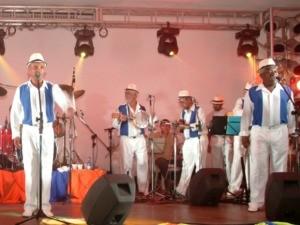 Velha Guarda do Samba Capixaba é uma das atrações. (Foto: Divulgação/Secretaria Municipal de Cultura de Vitória)