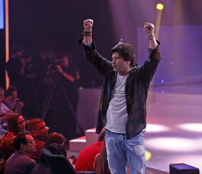 Paulo Ricardo (Foto: Gshow)