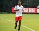 Michel Bastos insiste, Lugano volta e Carlinhos tem nova lesão no São Paulo