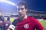 Rodrigo Dourado lamenta a derrota e diz que agora é pensar na Copa do Brasil