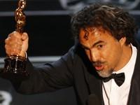 Oscar de melhor diretor vai para 'Birdman' (REUTERS/Mike Blake)