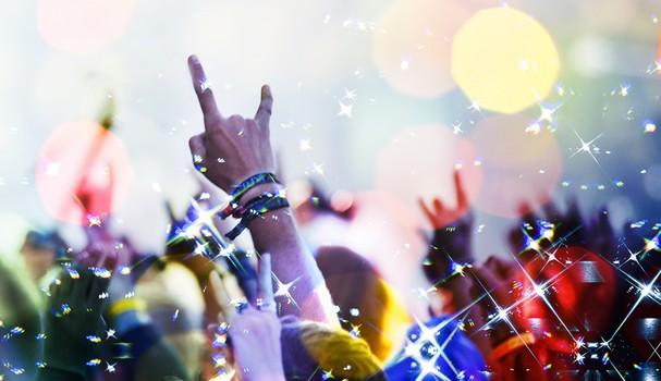 Dia do Rock (Foto: Thinkstock)