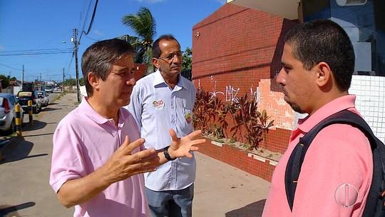Robério Paulino apresenta proposta para educação infantil em Natal