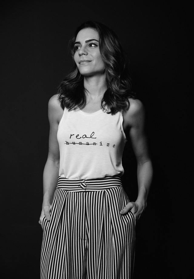 Marcela Bernardes (Foto: Divulgação)