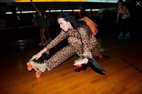Katy Perry (Foto: Reprodução/ Tumblr)
