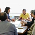 Unifor e Fulbright fecham parceria  (Ares Soares/Unifor)