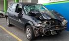 Trânsito matou 11 pessoas no carnaval (Suelen Gonçalves/G1 AM)