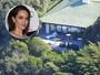 Angelina Jolie aluga mansão em Malibu para morar com filhos, diz site