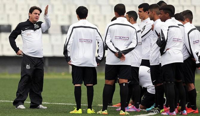 santos sub-17 (Foto: Pedro Ernesto Guerra / Santos FC)