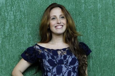 Luana: atriz foi convidada para a próxima novela das 18h (Foto: Fabio Rossi)
