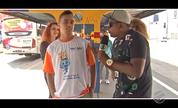 MC Negão faz o funk da Seja Digital, em Campo Grande