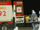 Exame de paciente dá negativo para suspeita de ebola, diz Fiocruz