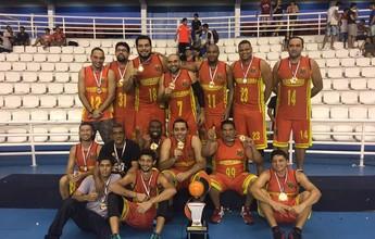 É campeão! Herculanos bate D. Pedro e conquista Amazonense de basquete