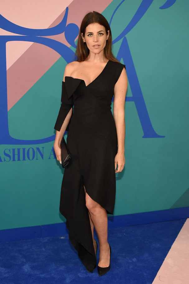 Julia Restoin Roitfeld (Foto: Getty Images)