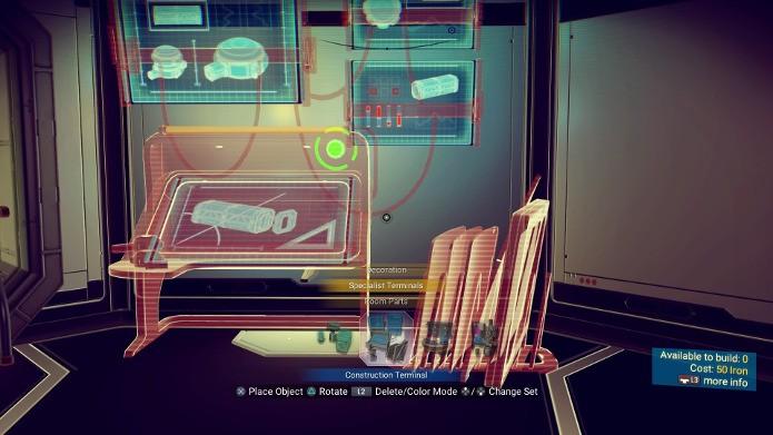 Monte o seu primeiro terminal na base (Foto: Reprodução/André Mello)