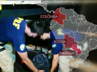 Fronteira com o Paraguai é nova rota do crack no Brasil, diz polícia