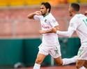 Raúl faz gol, leva Cosmos à final da NASL e elimina Strikers, de Ronaldo