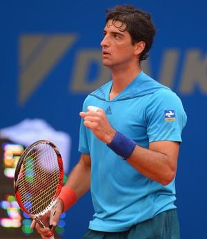 tenis thomaz bellucci munique (Foto: Getty Images)
