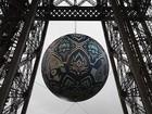 Reunião do clima em Paris terá segurança de 11 mil policiais