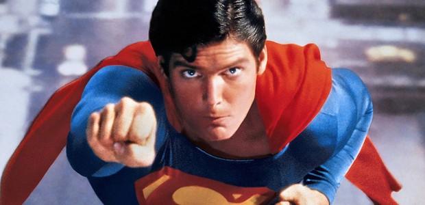 Superman (1978) (Foto: Divulgação)