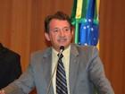 Deputado Magno Bacelar é denuciado por improbidade administrativa
