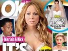 Mariah Carey e Nick Cannon terminam casamento, diz revista