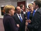 UE e EUA ampliam sanções contra a Rússia após anexação da Crimeia
