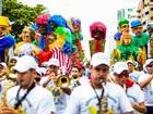 Festas gratuitas vão agitar o carnaval nos municípios do interior de Alagoas