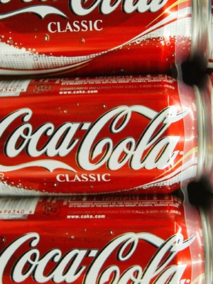 Coca-Cola (Foto: Getty Images)