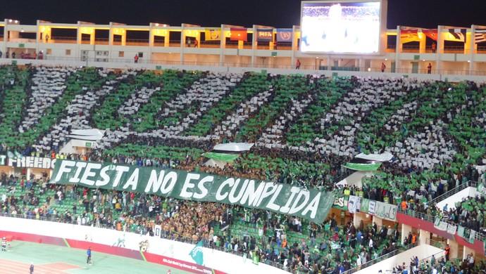 Raja x Monterrey (Foto: Victor Canedo)