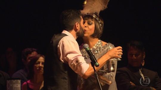 Melhores do Teatro e da Dança são premiados em Belo Horizonte
