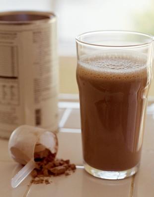 bebida proteina eu atleta (Foto: Agência Getty Images)