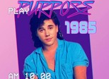 Justin Bieber em 1985? Produtor faz cantor voltar no tempo com remixes