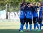 Com golaços de Bolaños e Ramiro, Grêmio vence o Cruzeiro-RS no Vieirão