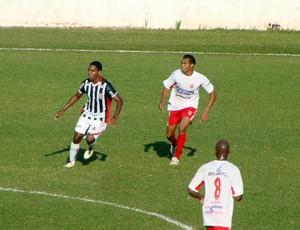 Paulista de Jundiaí 0 x 1 Capivariano - Copa Paulista (Foto: Divulgação/Paulista)