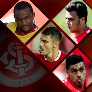 Carrossel INTER substituto Valdivia (Foto: infoesporte)
