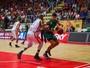 Demétrius cita defesa como ponto fraco na derrota para o Caxias do Sul