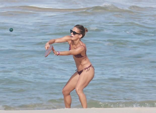 Fernanda Freitas (Foto: DILSON SILVA/AGNEWS)