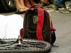 Ciclista morre atropelado por ônibus a caminho do trabalho em Colatina