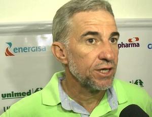 Jorge Luís, Sousa (Foto: Reprodução / TV Paraíba)