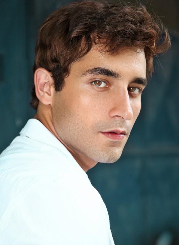 Gabriel Reif (Foto: Jhonnes Mattos)
