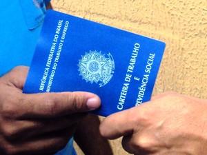 Cariacica tem 96 oportunidades com carteira assinada, espírito santo, carteira de trabalho (Foto: Divulgação/Governo do ES)