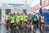 Corrida de rua, inédita em Jogos Abertos, reúne 500 participantes