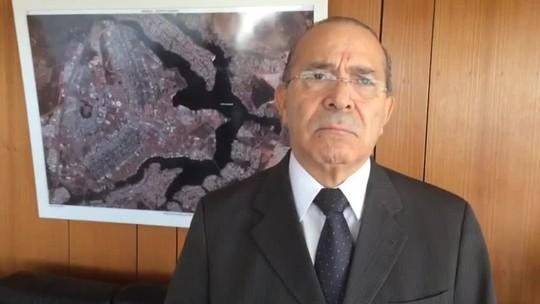 Padilha diz que governo tem 'absoluta certeza' de vitória na votação da denúncia