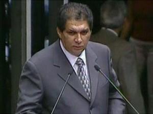 GNews - Jader Barbalho (Foto: GloboNews)